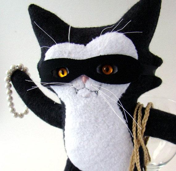 The Cat Burglar