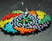 Kula - South African Seed Bead Earrings