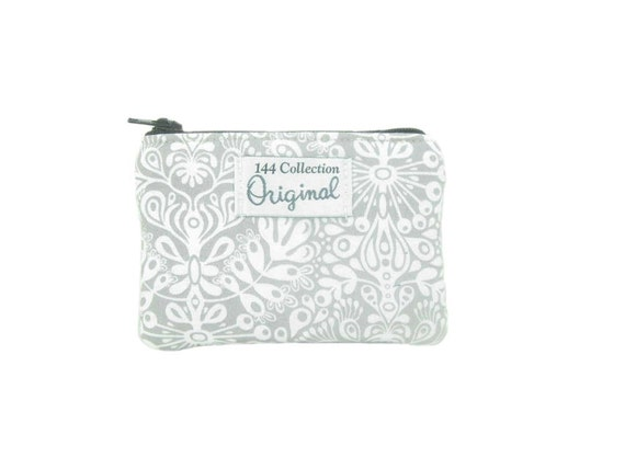 Coin Purse - Damask Muchery Coin Purse