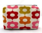 Smint pouch-- jan brady in pink
