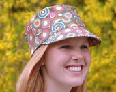 Cadet Cap - PDF sewing pattern