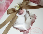 Love Birds Kit - Reserved for HEATHER