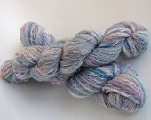 Opal Handspun Targhee and Silk Yarn