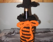 Witchy Wine Cozy