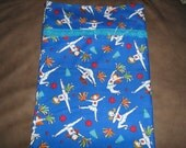 Pillow Case Cheerleader Standard Size