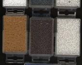 Grab Bag Seed Bead Destash 17