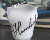 Hemlock small jug