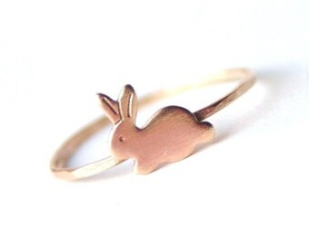 Little Bunny Ring