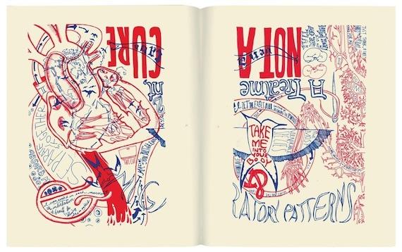Twin Graphic Novel