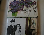 artJunk Collage Ephemera Kit