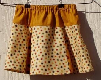 Circles Skirt LT, size 12 months