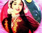 Bollywood - Pocket Mirror - Indian Princess