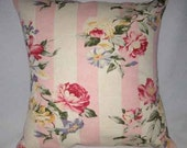 "Throw Pillow Cover 16"" by 16"" 