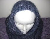 Handknitted Cowl Scarf