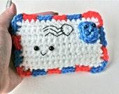 Crochet Airmail