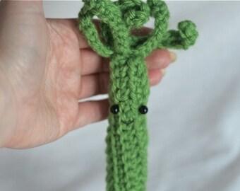 Crochet Celery