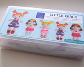 Sew Your Own Little Girls Kit