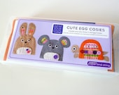sew-your-own  Cute Egg Cosies
