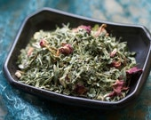 Five Herbal Tea Sample Pack (Free Shipping) 5oz