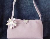 Lavender Sugar Shoulder Bag