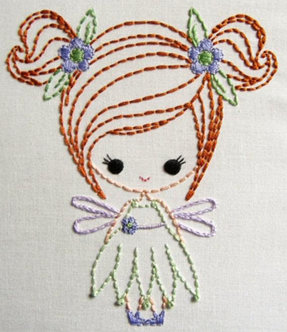 Fairy Genie And Big Bow Dress Up Cutesie Girls Digital