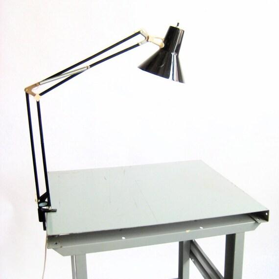Adjustable Tensor Desk Lamp