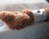 Stephiefaces Smallish Skeins - Recycled Yarn Soylent Green Is People