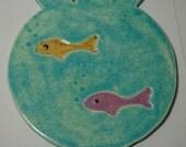 Custom order for khilinsk520- 4 fishbowls