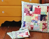 Heart and Soul pillow cover set