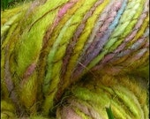 Handspun Yarn - Early Autumn