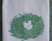 nest towel
