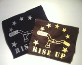 rise up t-shirts