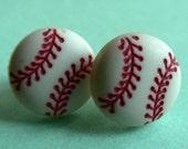 tiny baseball studs