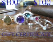 100 US Dollars Gift Certificate for PhBeads Shop