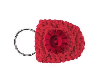 Keychain Coin Holder (W-KCN-064)