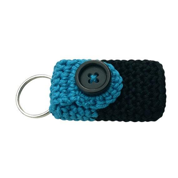 Lip Balm Holder, size E (W-LHE-005), lip balm tin holder, lip balm tin case, lip balm tin cozy, lip balm tin keychain