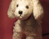 Babette The Poodle