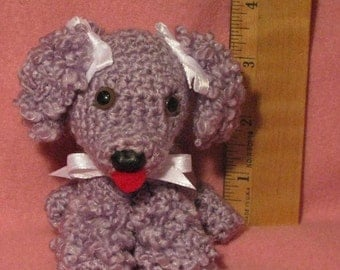 Witty Bitty Baby Poodle