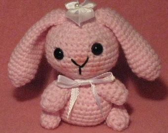 Witty Bitty Baby Bunny
