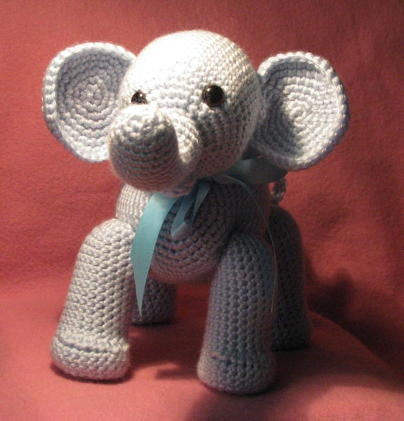EGBERT THE ELEPHANT