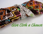Give Cloth a Chance Set of 3 Reusable Cloth Pads