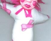 PIF Breast Cancer Healing Goddess