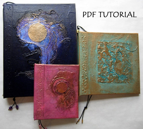 Items Similar To PDF Tutorial To Make Your Own Refillable