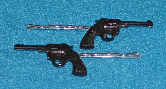 gun barrettes