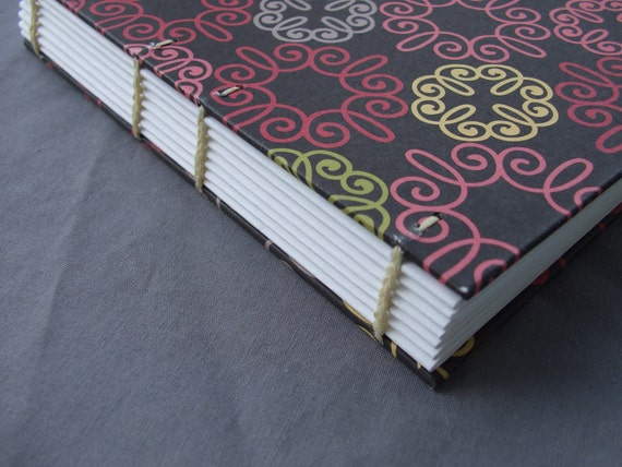 6 x 6 Square Journal - 1