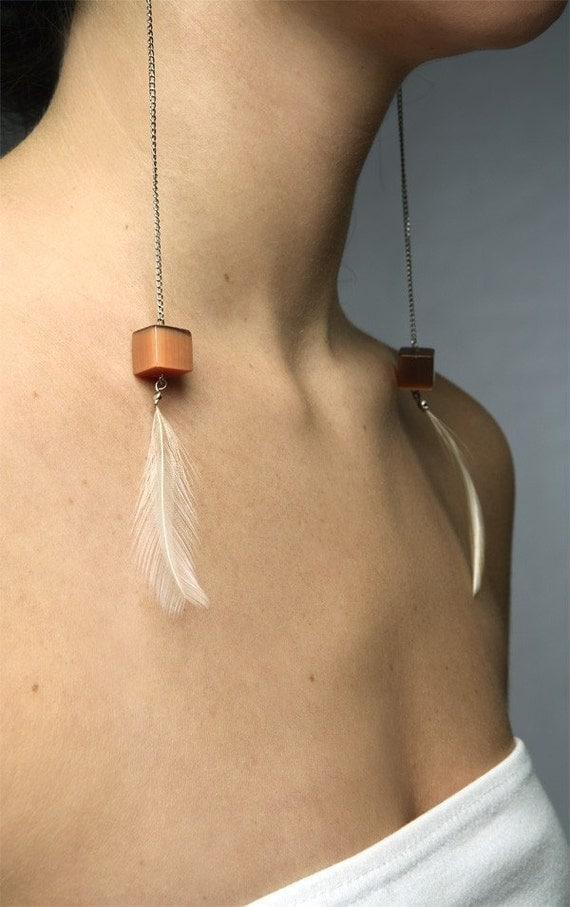Dangle Earrings - 2