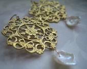 golden girl- soft like snowflakes