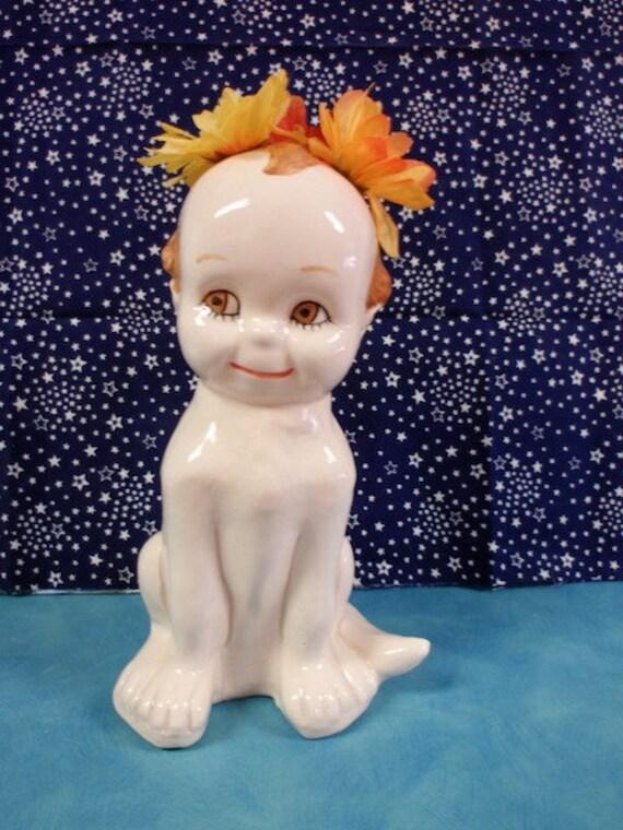 Clementine Buppy Vase