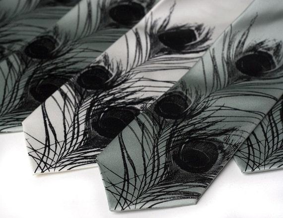9 Wedding neckties. Groomsmen ties, 20% group discount. Matching vegan-safe ties, same design.