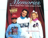 Craft Book and Project - Picture this Memories Projects Kit